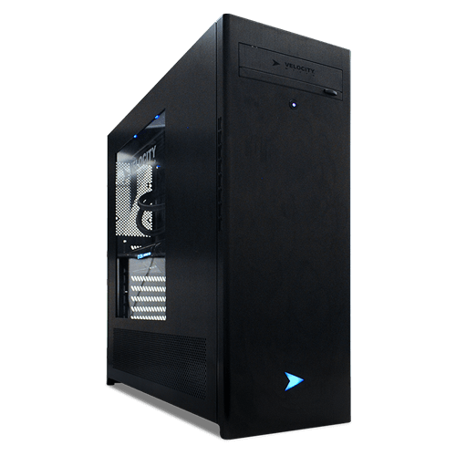 ProMagix HD360A PC