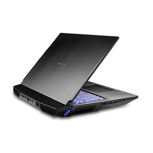 Signature 17 Laptop