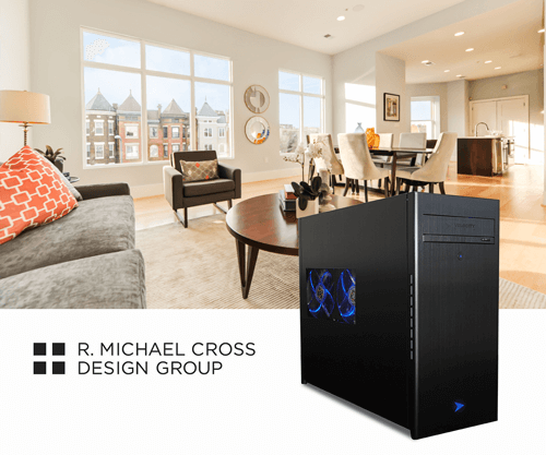 R. Michael Cross Design Group HD60