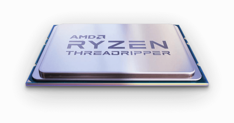 ProMagix HD80A Threadripper Workstation