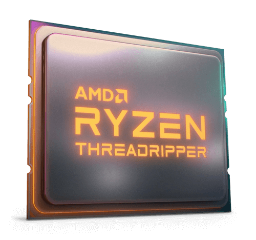Threadripper 3